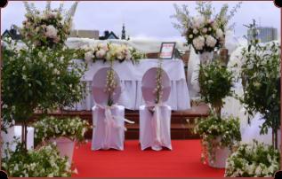 Ślub nad Motławą w Restauracji Filharmonia