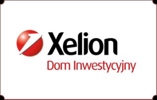Referencje Xelion Dom inwestycyjny