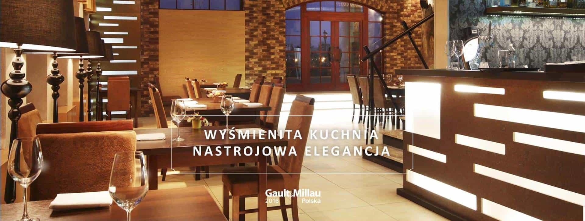 Restauracja Filharmonia Gdansk Restauracja W Gdansku